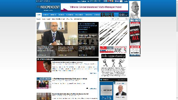 Malta Independent, The
