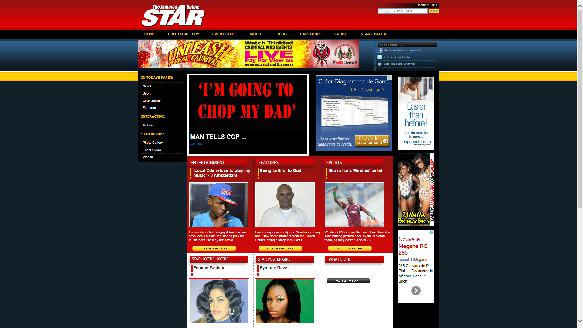 Jamaica Star, The