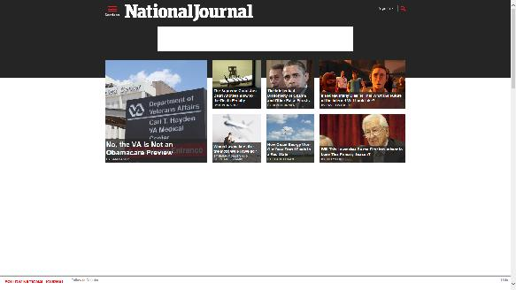 The National Journal