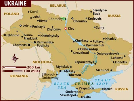 Ukraine (Republik)